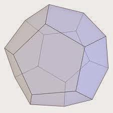 dodecahedron-dodekaedro