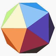 icosahedron-eikosaedro