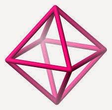 octahedron-aktaedro
