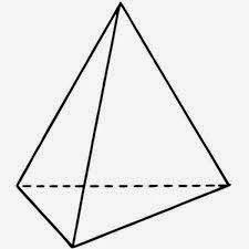 tetrahedron-tetraedro